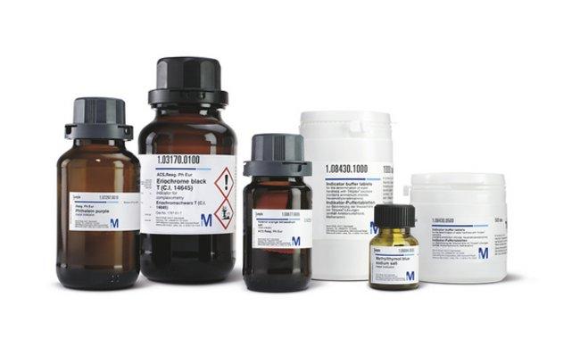 MilliporeSigma Potassium Dichromate Tablets For Preserving Milk Investigation